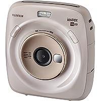 Fujifilm INSTAX Square SQ 20 Camera Beige WW