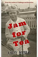 Jam for Tea Kindle Edition