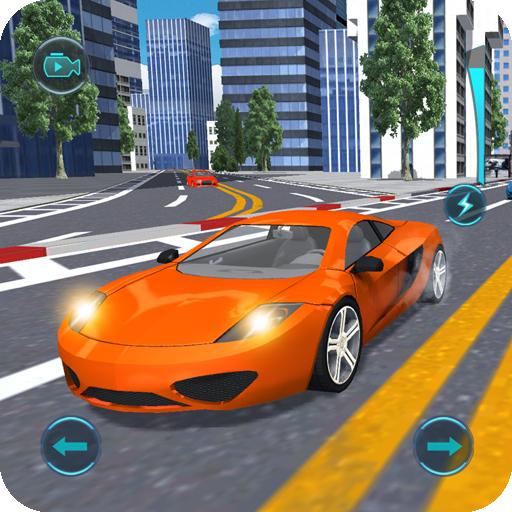 Traffic Turbo Drift -
