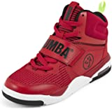 Zumba Air Classic Sportliche High Top Tanzschuhe Damen Fitness Workout Sneakers, Scarpe da Ginnastica Donna