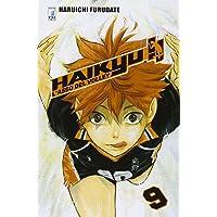 Haikyu!! (Vol. 9)