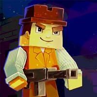Pixel Mafia Shootout
