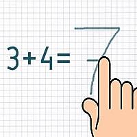 Addition Mathe Trainer