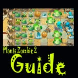 Guide For Plants Vs Zombie 2