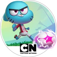 Cartoon Network Superstar Soccer: Goal!!!
