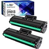 LxTek MLT-D101S Compatibile per Samsung D101S MLT-D101S Cartucce di Toner per Samsung SCX-3405W SCX-3405 SCX-3405FW SCX-3400