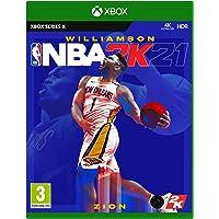 NBA 2K21 with Amazon Exclusive DLC (Xbox…