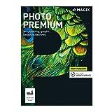 MAGIX Photo Premium - Version 2018 - Le programme de retouche d'image & de création de diaporamas [Téléchargement]...