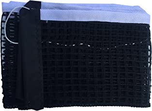 Stag Expert Cotton Table Tennis Table Net (ITTF Approved)