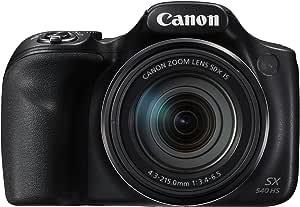 Canon Powershot Sx540hs Digital Camera Elektronik