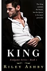 King (Endgame Book 1) Kindle Edition