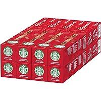 Starbucks Holiday Blend di Nespresso 8 Astucci da 10 Capsule (80 Capsule)