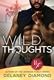 Wild Thoughts (Brooks Family Book 4)