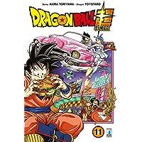 81WR5CUdMCL._AC_UL200_SR200,200_ Dragon Ball Super: 11