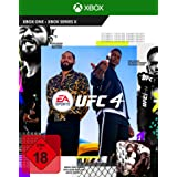 EA SPORTS UFC 4 [Xbox One]