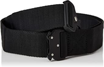 Urban Classics Wing Buckle Belt Cintura Unisex-Adulto
