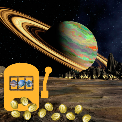 Planet slots