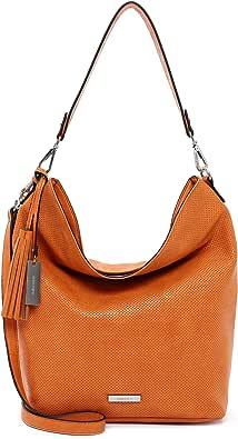 SURI FREY Beutel Franzy 12853 Damen Handtaschen Uni One Size