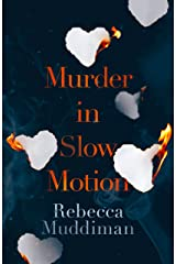 Murder in Slow Motion (Gardner and Freeman Book 4) Kindle Edition