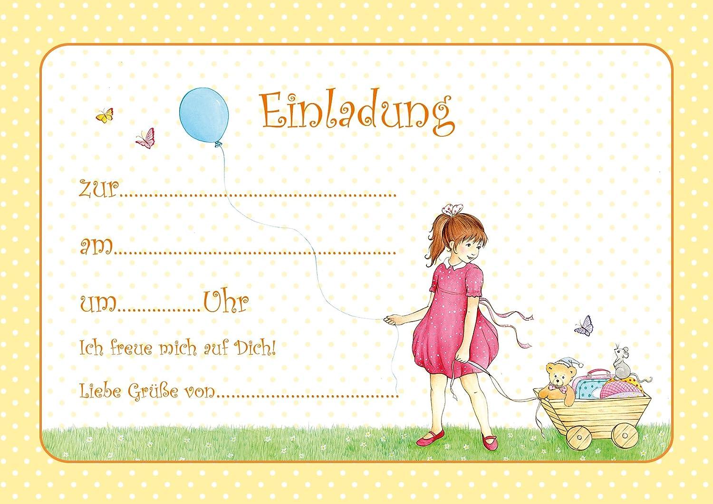 Erhältlich im 50er 50er 50er Set: Niedliche Kinder Geburtstags ... - Geburtstagskarte Schreiben
