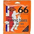 Rotosound RS66LD - Juego de cuerdas para bajo