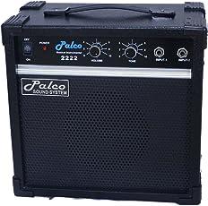PALCO 15 Watt Guitar Combo Amplifier (Black)