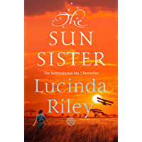 The Sun Sister (The Seven Sisters Book 6) (English Edition)