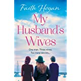 My Husband's Wives: A heart-warming story of love, loss, family and friendship (English Edition)