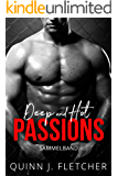 Deep and Hot Passions: Sammelband