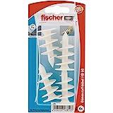 Fischer FID 50 K SB-kaart, inhoud: 4 x isolatiepluggen, 016810