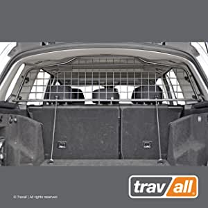 Travall Guard Tdg1321 Hundegitter Fahrzeugspezifisch Auto