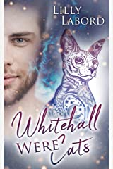Whitehall Werecats:  (Deutsch) (Tattoo 1) (German Edition) Kindle Edition