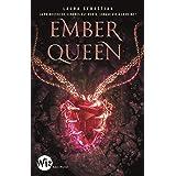 Ember Queen: Ash Princess - tome 3