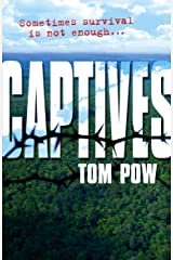 Captives Kindle Edition