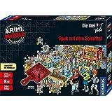 Kosmos, Color puzle comprimido. (697983)