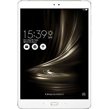 "[Ancien Modèle] Asus MeMO Pad 10 ME102A-1A018A Tablette tactile 10"" 16 Go, Android, Wi-Fi, Blanc"