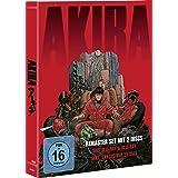 Akira - Limited Edition (+ Blu-ray) [4K Blu-ray]
