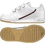 Adidas Continental 80 CF C Kinderschuh White White Crystal White