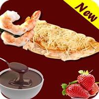 Crepe Malh Ohlo (Pancake Recipes)