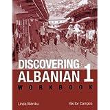 Discovering Albanian I Workbook