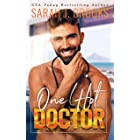 One Hot Doctor (Love on Fire 5) (German Edition)