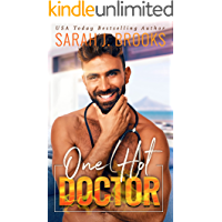 One Hot Doctor (Love on Fire 5)