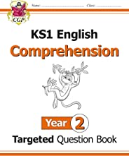 KS1 English Targeted Question Book: Comprehension - Year 2