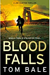 Blood Falls Kindle Edition