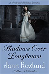 Shadows Over Longbourn Kindle Edition