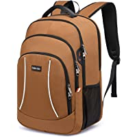FAJRO Fascinating Art Painting Durable Travel Hiking Backpack Daypack Big Business Computer Backpacks Fit Laptops Notebook