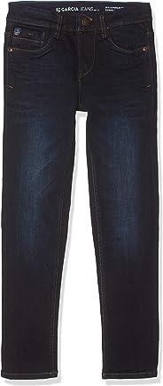 Garcia Kids Jungen Xevi Jeans
