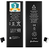 The Black Store Compatible Battery for iPhone 5s