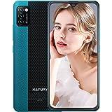 HAFURY Smartphone Libre, Teléfono Móvil Barato y Bueno 4G Cámara Triple Dual SIM 2GB+16GB 128 Expandible Pantalla 5,5 Pulgada