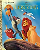 The Lion King (Disney The Lion King) (Big Golden Book)